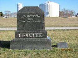 Pvt Milton Bellwood