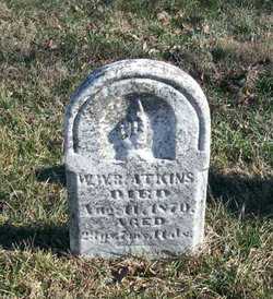 William Wright Butler Atkins