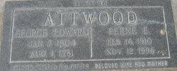 George Edward Attwood