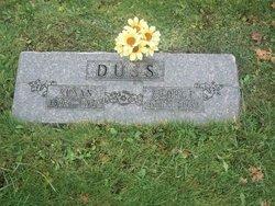 George Duss