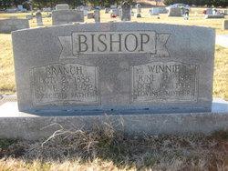 Branch Merimon Bishop