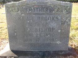 Kezia Mae Kezie <i>Brooks</i> Bishop