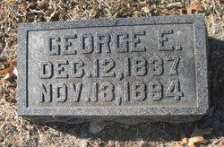 George E Harvey