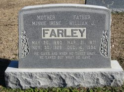 William J Farley