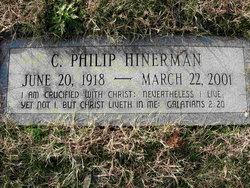 Charles Philip Hinerman