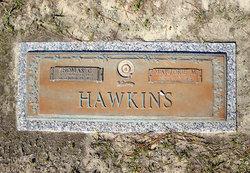 Marjorie M. Hawkins
