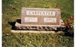 Donovan Price Don Carpenter