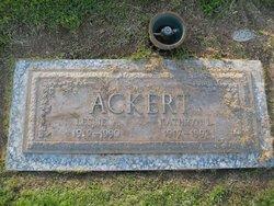 Kathryn L Ackert