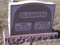 R. Sophia Bloomberg