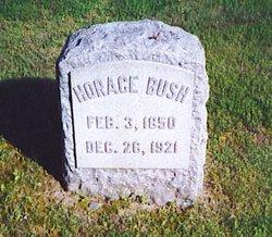Horace Bush
