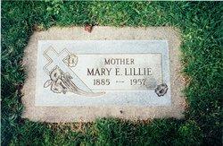 Mrs Mary Erline <i>Bustard</i> Lillie