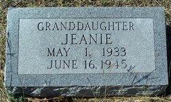 Bobby Jean Jeanie Crump