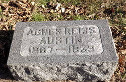 Agnes <i>Reiss</i> Austin
