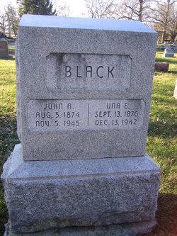 Una E. Black
