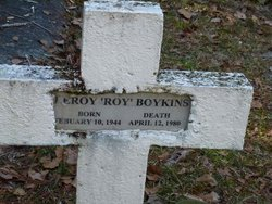 Leroy Roy Boykins