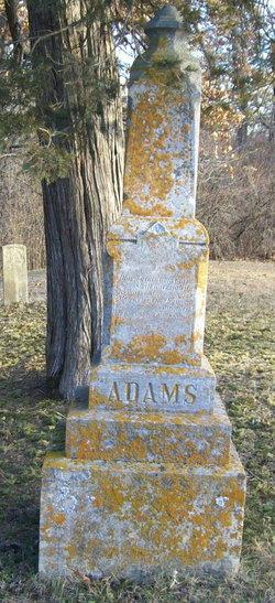 Jeremiah Adams