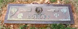 Anne W <i>Yearout</i> Boroff