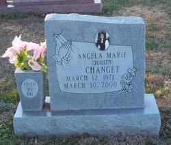 Angela Marie Angie <i>Quillen</i> Changet