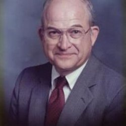 Robert Newton Bob Alderman