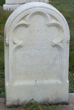 Sarah <i>Edgecomb</i> Douglass