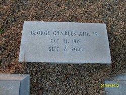 George Charles Aid, Jr