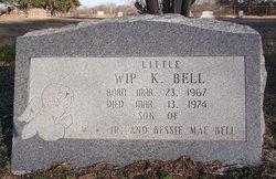 Wip K Bell