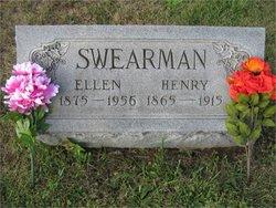 Sarah Ellen <i>Bittner</i> Swearman