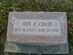 Lois C Chase