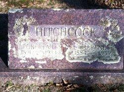 William Irenus Rene Hitchcock