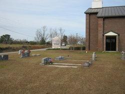 Pleasant Ridge Road Baptist Cemetery