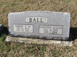 Robert E. Ball, Jr