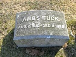 Amos Tuck