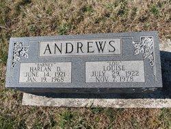 Harlan D Andrews