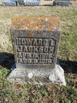 Howard L. Jackson