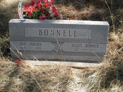 Bessie <i>Quick</i> Bonnell