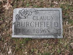 Claudy Burchfield