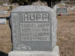 Samuel Hupp