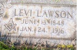 Levi Lawson Hearn
