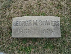George Meade Bowers, Sr