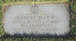 Daphne Marie Burgos