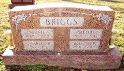 Phoebe A <i>Townsend</i> Briggs