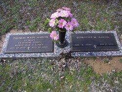Dorothy Marie <i>Casey</i> Aaron