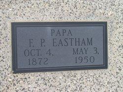 F P Eastham