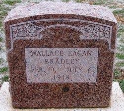 Wallace Eagan Bradley