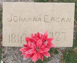 Johanna Eagan