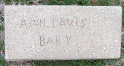 Arch Davis
