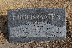 Laura <i>Olson</i> Eggebraaten
