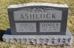 George Wilson Ashlock