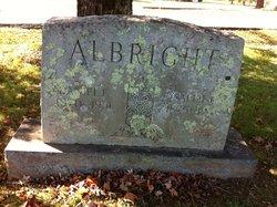 Daniel F Albright