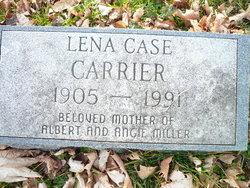 Lena Lee <i>Case</i> Carrier
